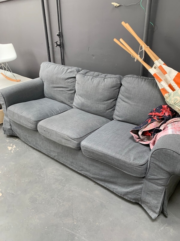 Used Ikea Couch For In Sonoma