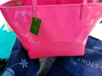KATE SPADE TOTE AND COSMETIC CASE Pearl City, 96782