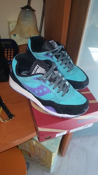 Scarpa saucony donna n39