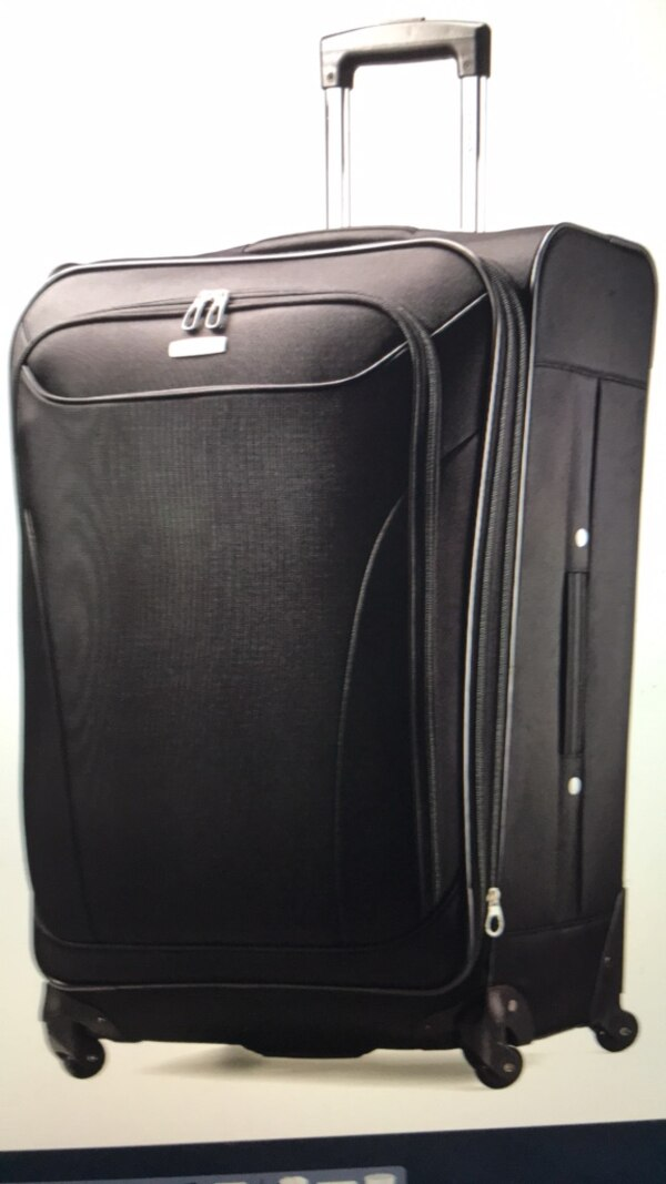 Samsonite Luggage Lift Spinner 29 Suitcases, Black 764712ab-2a35-4fe7-bd6b-b62d1c5a8ce5