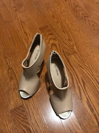 Call it spring heels size 8