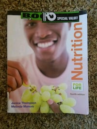 Nutrition For Life West Covina, 91791