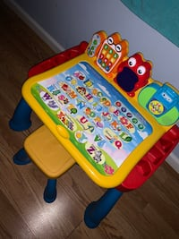 Vtech toddlers