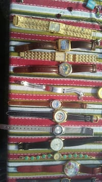 Watch collection  Berkeley Township, 08721