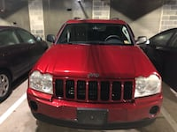 Jeep - Grand Cherokee - 2005 must go $reduced Falls Church, 22042