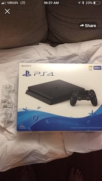 Brand new PS4 sealed in box Toronto, M9A 0B4