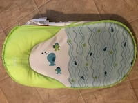 baby's green and white bather San Diego, 92122