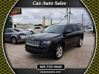 2014 Jeep Compass Moore