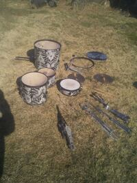 Drum set First Act