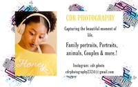 Portrait photography !!Outdoors Only!! Jackson