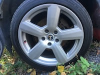 215/45 ZR17 General G-Max Best offer London