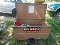 KNAAK TOOL BOX Abbotsford, V4X 1Y7