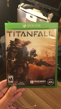 Titanfall for Xbox one and Dragon Age Inquistion for Xbox one  Felton, 95018