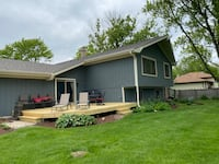 Exterior painting Naperville