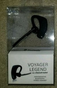 Voyager bluetooth (new in box). Albany