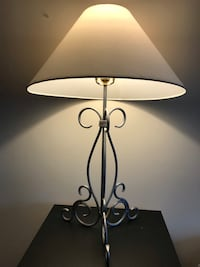Antique table lamp Bethesda, 20814