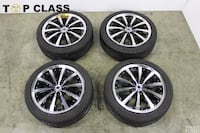 IS300 LEXUS WHEELS WITH TIRES Chantilly, 20151