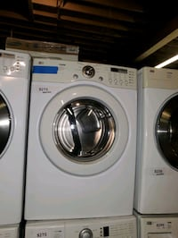 LG electric dryer working perfectly  Baltimore, 21223