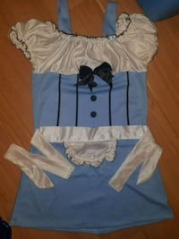Halloween/Cosplay - Alice in Wonderland costume Pickering, L1Z