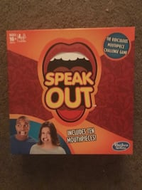 Speak Out game Florence, 35630