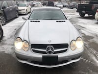Mercedes - SL - 2004 Richmond Hill