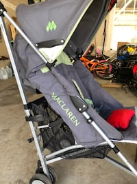 Maclaren umbrella stroller Germantown, 20874