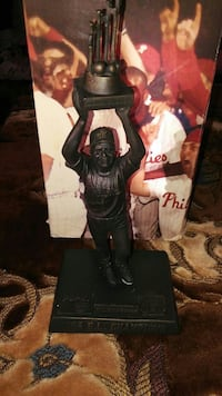 1995 bill dancy 10th anniversary statue Allentown, 18103
