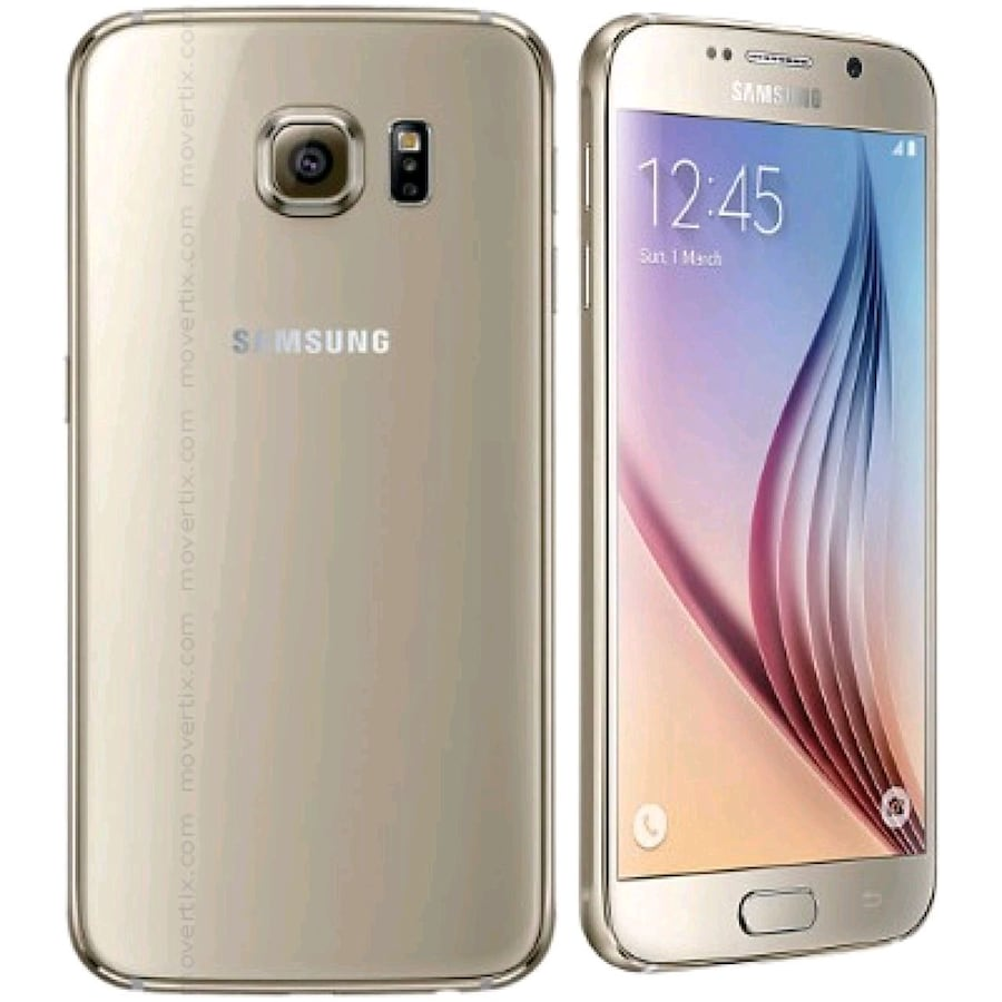 Galaxy S6 *All carrier supported