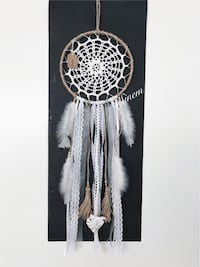 Handmade Boho Dream Catcher  Calgary, T3M