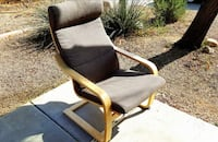IKEA poang Rocking chair (excellent condition )