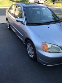 2003 Honda Civic runs excellent Gainesville