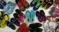 (99) NIKE shoes for kids from $8