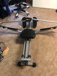 Sprint rowing machine. Perfect condition Springfield, 22153