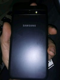 black Samsung Galaxy Android smartphone St Louis, 63129