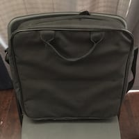 School bag for laptop computer