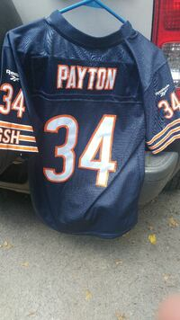 bears chicago Walter Payton childs large jersey Indianapolis, 46254