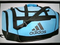 Brand new Adidas duffle bag for gym or fitness Brea, 92821