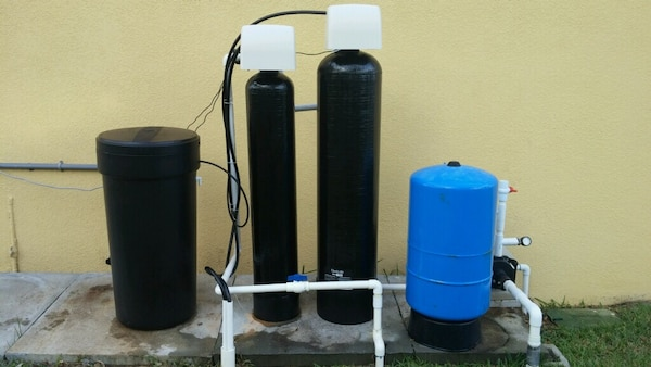 Well Water Treatment >> Water Treatment Eguipment For Well Water And Cut Water