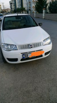 2009 Fiat Palio Sole 1.4 FIRE ACTIVE Aksaray