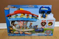 Paw Patrol Nickelodeon Look-Out Playset Mississauga, L4Y