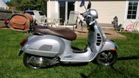2016 Vespa GTS 300 70th anniversary  Levittown