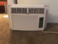 White haier window-type air conditioner Vancouver, 98682