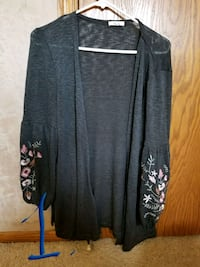 Maurices tops all size M Blaine, 55449