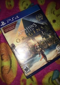 Assassins creed origins  1966 mi
