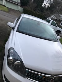 Saturn Astra 08' - loaded- low Miles