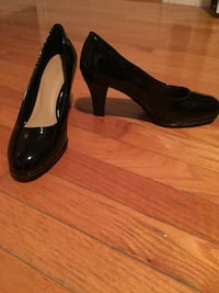 Women's black heels  Whitby, L1P 1C1