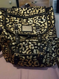 Juicy Couture backpack, limited edition  Turlock, 95382