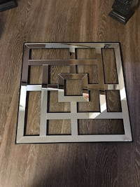 square stainless steel frame Phoenix, 85024