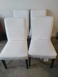 IKEA dining chairs Chillum, 20782