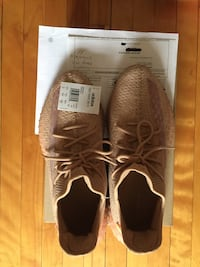 Adidas yeezy boost 350 v2 clay sneakers size 14